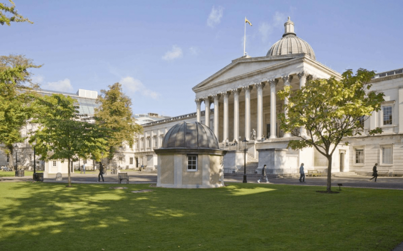 University College London Photo