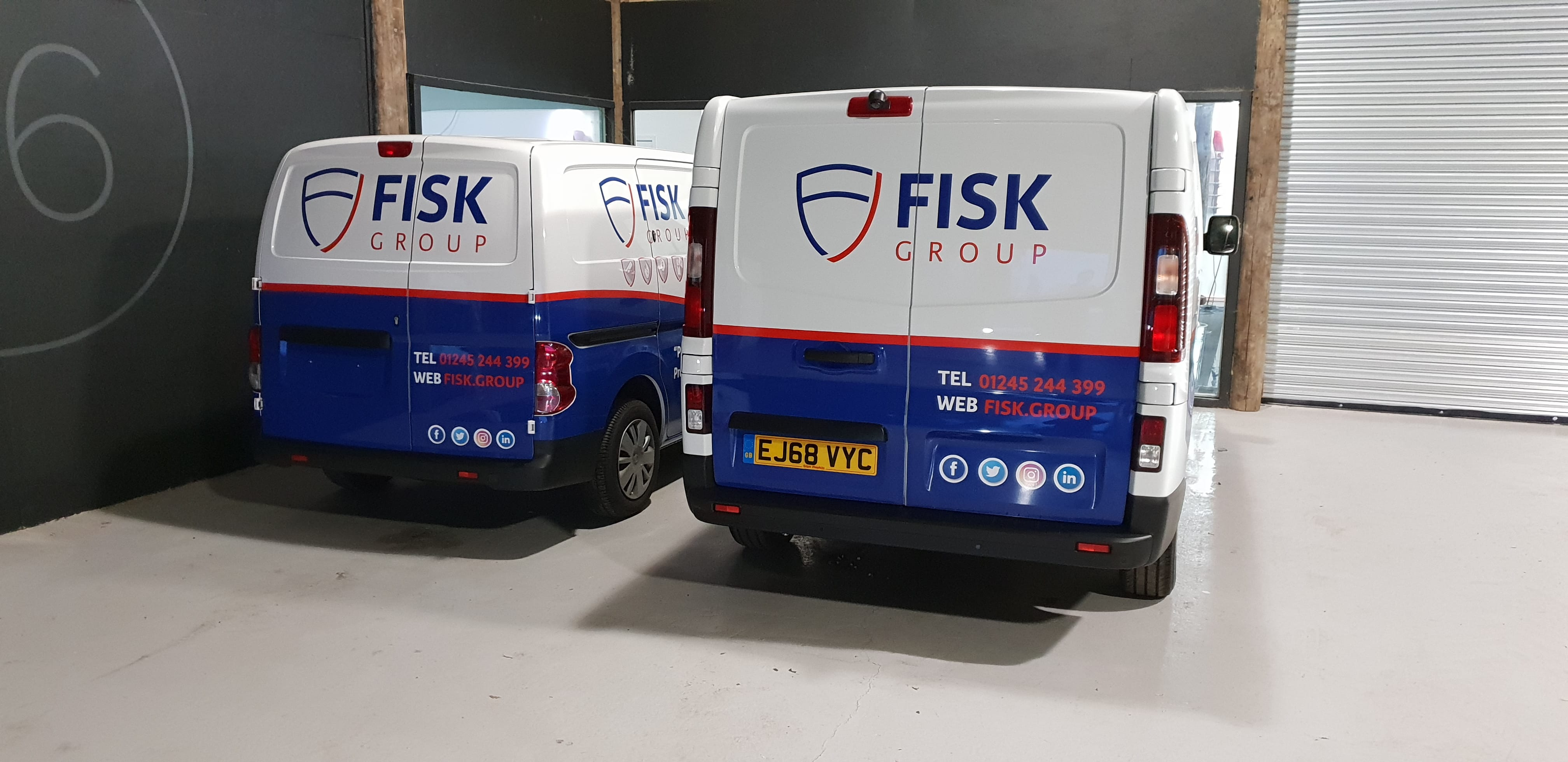 FISK Services