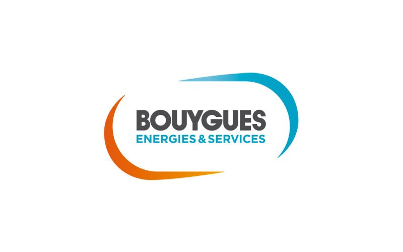 Bouygues Energies and Services Logo