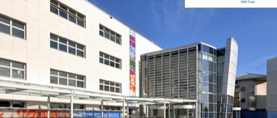 Broomfield Hospital Image