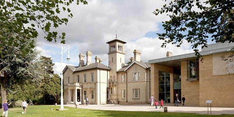 Chelmsford Museum Photo