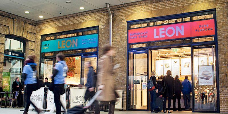 Leon Restaurant Photo