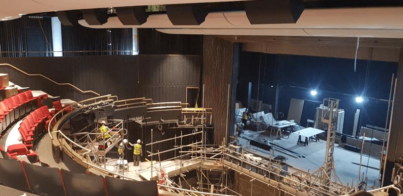 Bloomsbury Theatre Photo